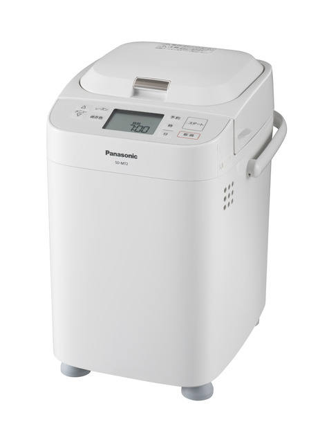 パナソニック 1斤タイプ ホームベーカリー SD-MT2-W