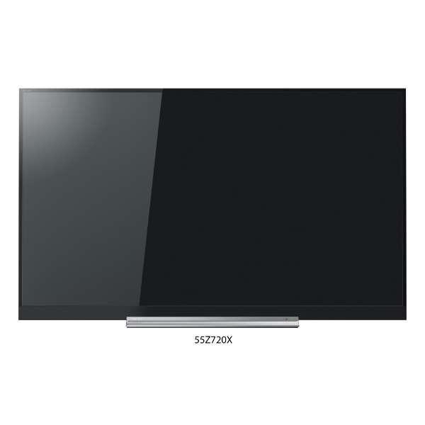 東芝 REGZA 4Kチューナー内蔵地上・BS・110度CSデジタルハイビジョンLED液晶テレビ 49Z720X