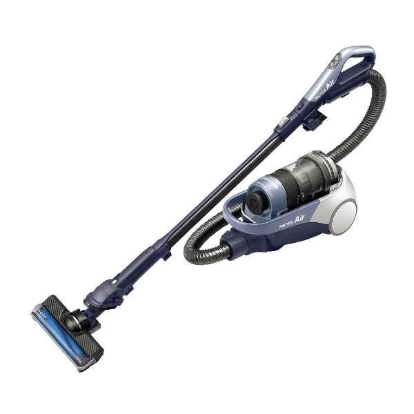 シャープ サイクロン式掃除機 EC-AS510-V