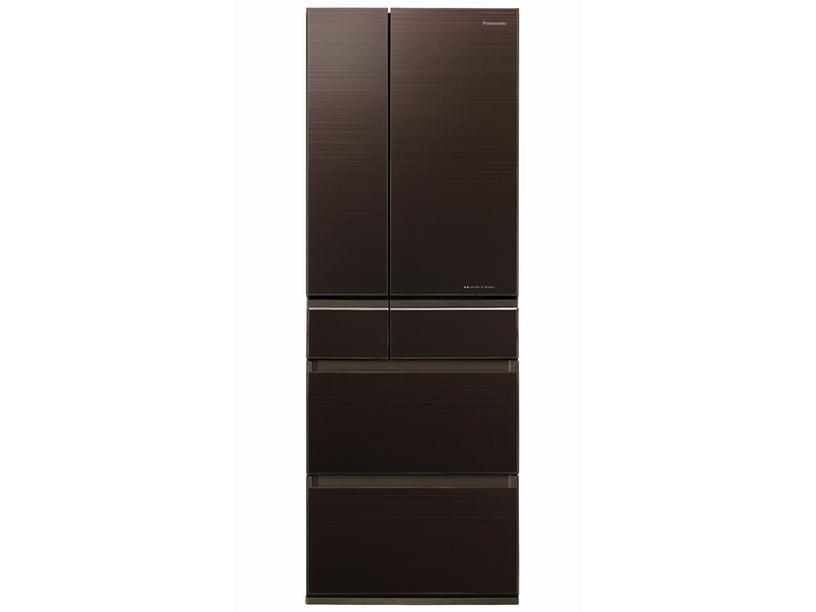 【標準設置無料】 パナソニック 500L パーシャル搭載冷蔵庫NR-F504HPX-T 質量:105kg
