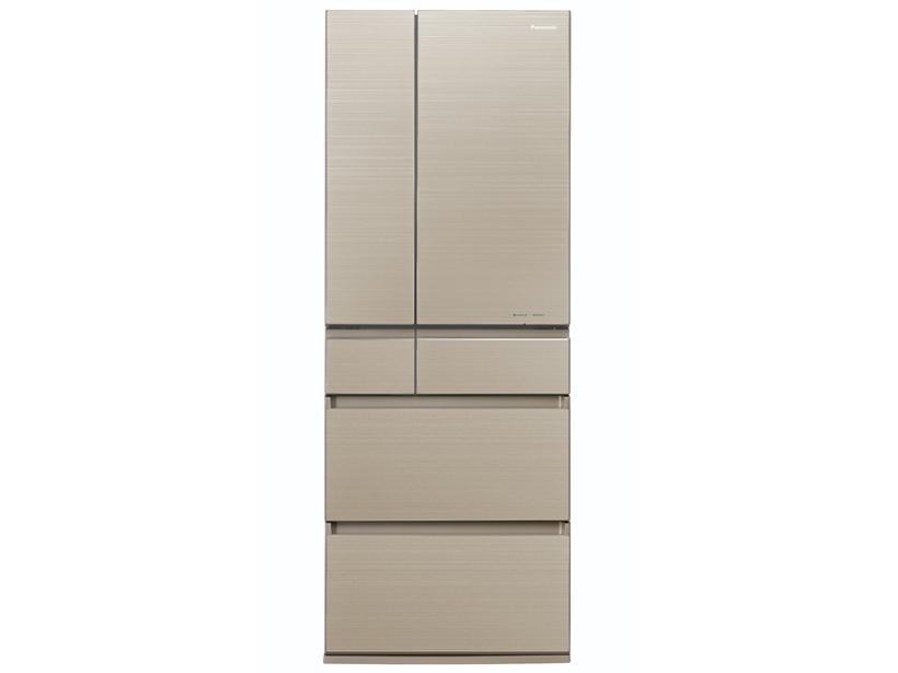 【標準設置無料】 パナソニック 550L パーシャル搭載冷蔵庫NR-F554HPX-N 質量:111kg