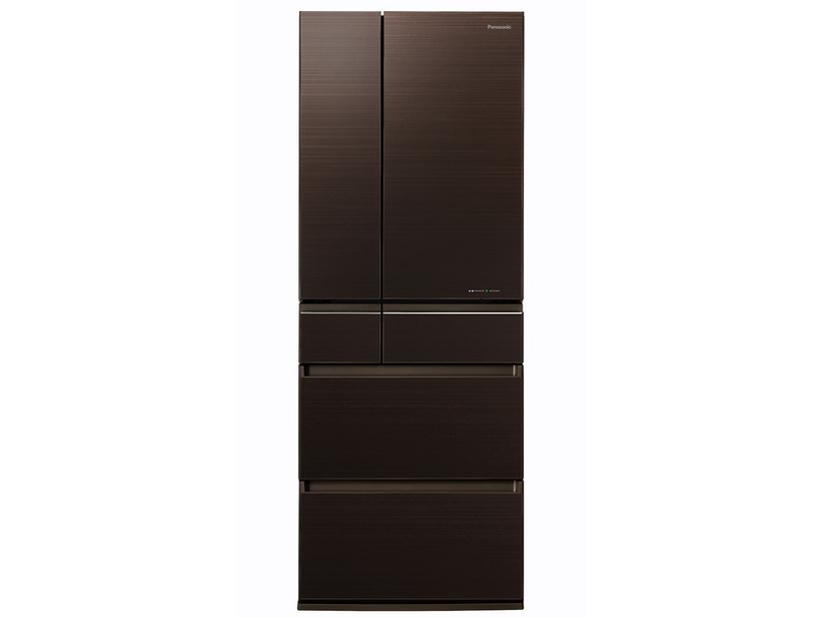 【標準設置無料】 パナソニック 550L パーシャル搭載冷蔵庫NR-F554HPX-T 質量:111kg