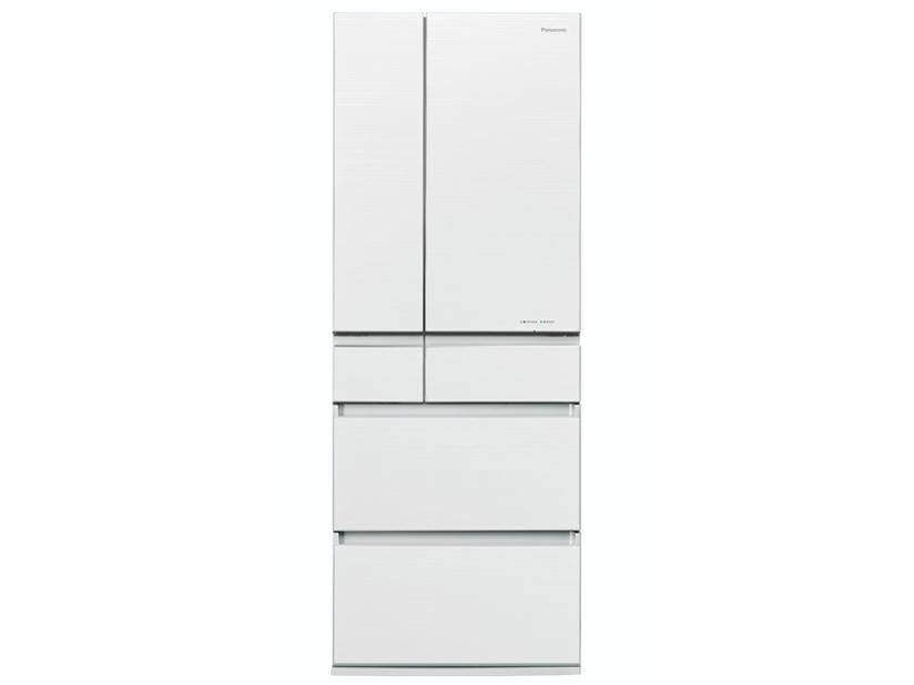 【標準設置無料】 パナソニック 550L パーシャル搭載冷蔵庫NR-F554HPX-W 質量:111kg