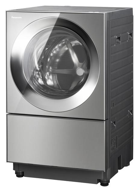 パナソニック キューブル ななめドラム洗濯乾燥機【右開き→】NA-VG2300R-X