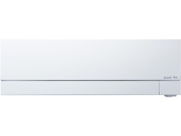 三菱 19年モデル 霧ヶ峰パーソナルツインフロー搭載MSZ-FZV7119S-W冷暖房23畳用エアコン200V仕様