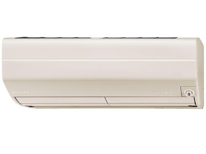 三菱 19年モデル MSZ-HXV5619S-T【ズバ暖霧ヶ峰】搭載冷暖房19畳用エアコン200V仕様