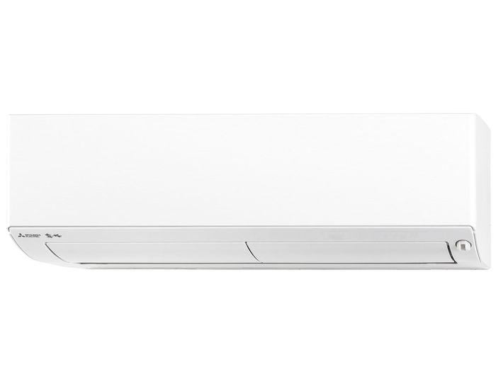 三菱 19年モデル MSZ-NXV2519-W【ズバ暖霧ヶ峰】搭載冷暖房8畳用エアコン