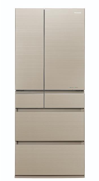 標準設置無料 パナソニック 650L パーシャル搭載冷蔵庫 NR-F654HPX-N