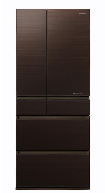 標準設置無料 パナソニック 650L パーシャル搭載冷蔵庫 NR-F654HPX-T