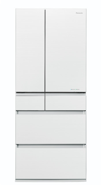標準設置無料 パナソニック 650L パーシャル搭載冷蔵庫 NR-F654HPX-W