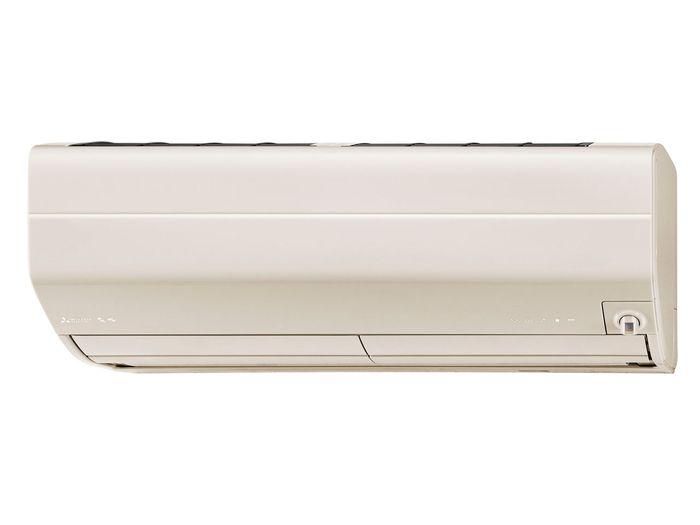 三菱 2019年モデル 霧ヶ峰 ZシリーズMSZ-ZXV2519-T冷暖房8畳用エアコン