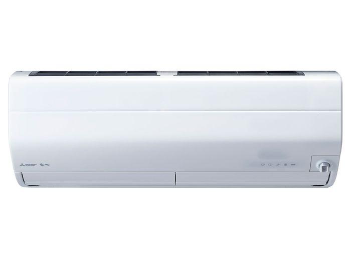 三菱 2019年モデル 霧ヶ峰 ZシリーズMSZ-ZXV2519-W冷暖房8畳用エアコン