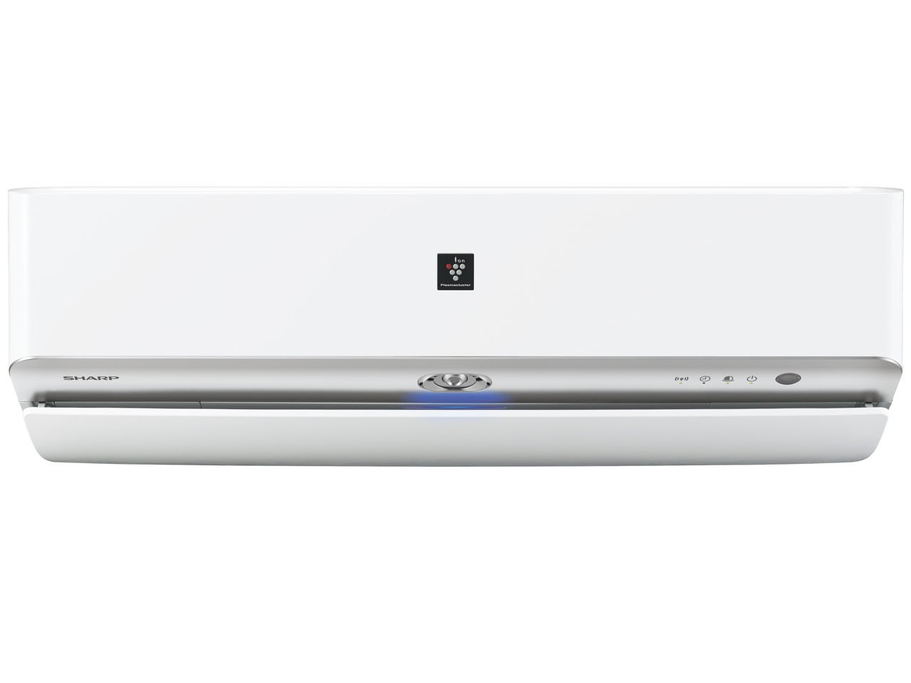 シャープ 19年度モデルH-Xシリーズ AY-J40X2-W【高濃度プラズマクラスター搭載】冷暖房タイプ14畳用エアコン