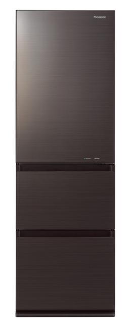 【標準設置無料】パナソニック 365L NR-C370GC-T ノンフロン冷凍冷蔵庫右開き→ NR-C370GC-T, 河東郡:966185af --- officewill.xsrv.jp