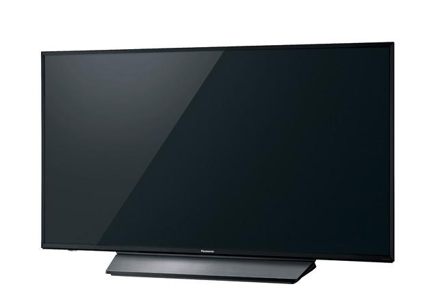 パナソニック VIERA 4Kチューナー内蔵地上・BS・110度CSデジタルハイビジョン液晶テレビ TH-43GX850