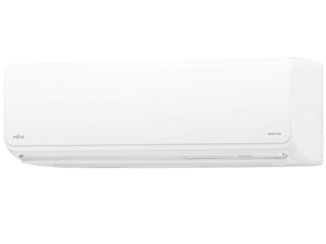 富士通ゼネラル 19年度モデル nocria Zシリーズ AS-Z56J2-W【冷暖房タイプ ルームエアコン】18畳用200V仕様