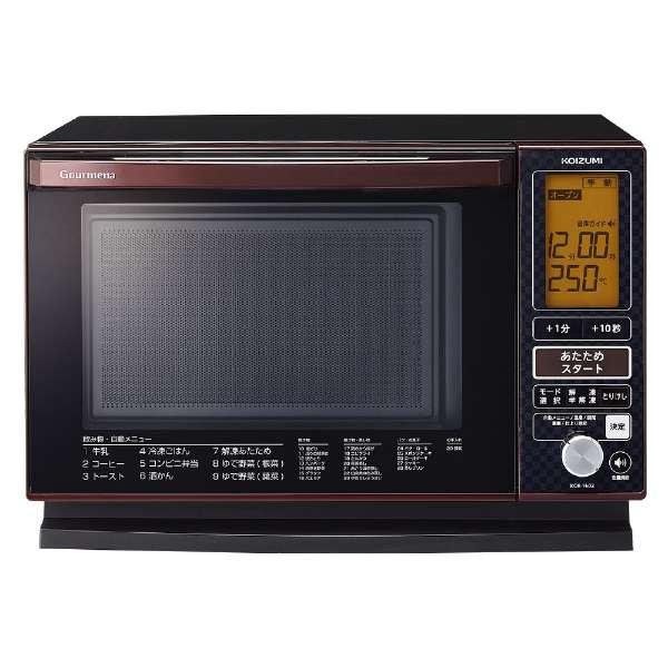 コイズミ オーブンレンジ KOR-1602R