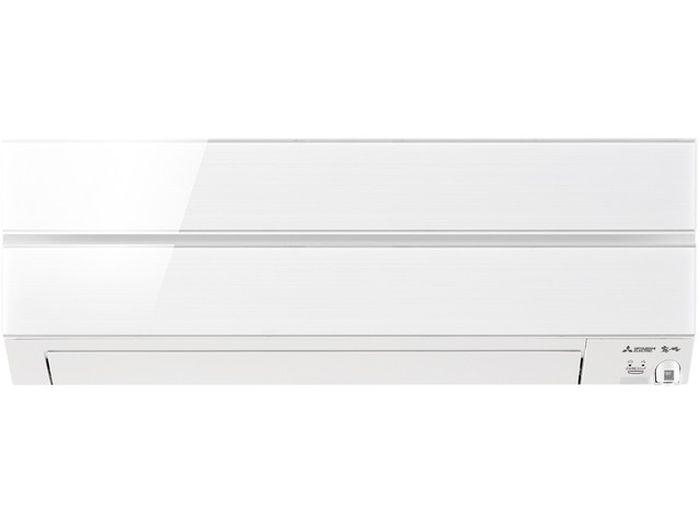 三菱 2019年モデル 霧ヶ峰 AXVシリーズ冷暖房18畳用エアコン200V仕様MSZ-AXV5619S-W