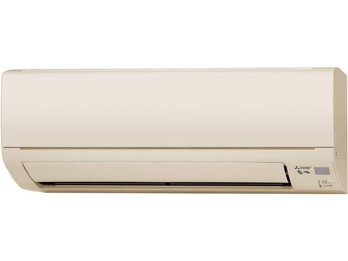 三菱 2019年モデル 霧ヶ峰 GVシリーズ冷暖房6畳用エアコンMSZ-GV2219-T