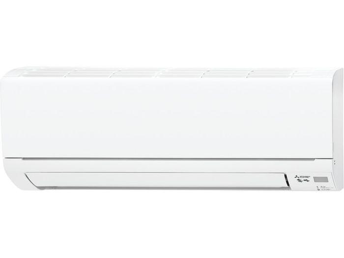三菱 2019年モデル 霧ヶ峰 GVシリーズ冷暖房18畳用エアコン200V仕様MSZ-GV5619S-W