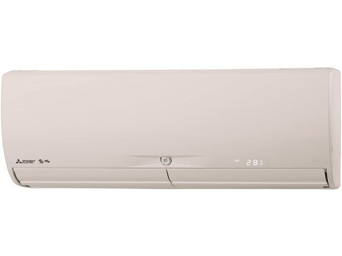 三菱 2019年モデル 霧ヶ峰 JXVシリーズ冷暖房14畳用エアコン200V仕様MSZ-JXV4019S-T