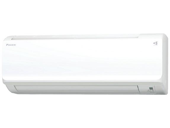 ダイキン 19年モデル FXシリーズ S56WTFXV-W 【200V用】18畳用冷暖房除湿エアコン