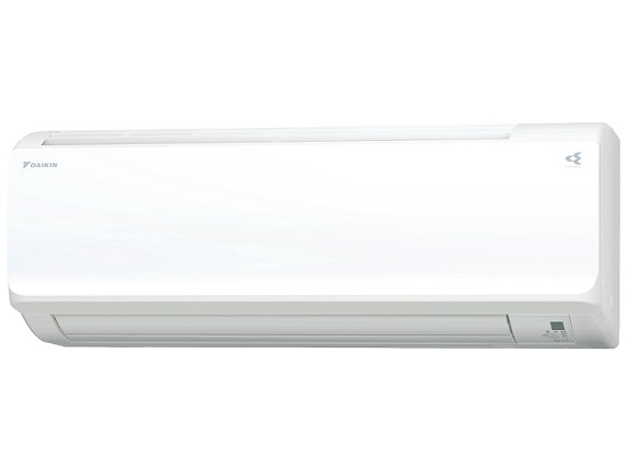 ダイキン 19年モデル CXシリーズ S63WTCXV-W 【200V用 電源直結型】20畳用冷暖房除湿エアコン