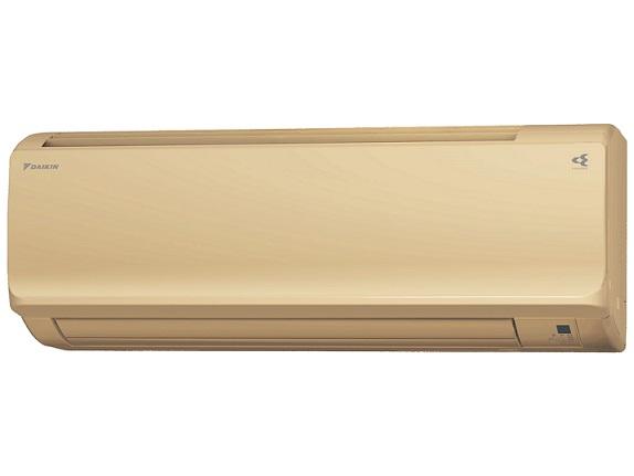 ダイキン 19年モデル FXシリーズ S71WTFXV-C 【200V用 電源直結型】23畳用冷暖房除湿エアコン