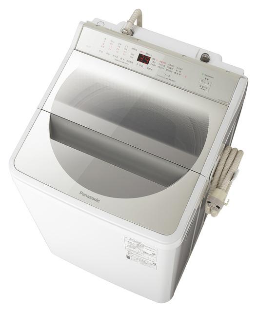 パナソニック 全自動洗濯機 NA-FA100H7-N