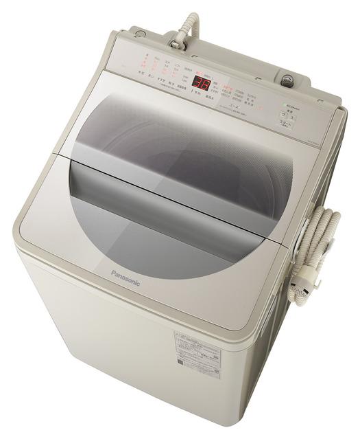 パナソニック 全自動洗濯機 NA-FA90H7-C