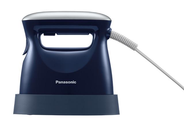 パナソニック 衣類スチーマ NI-FS550-DA