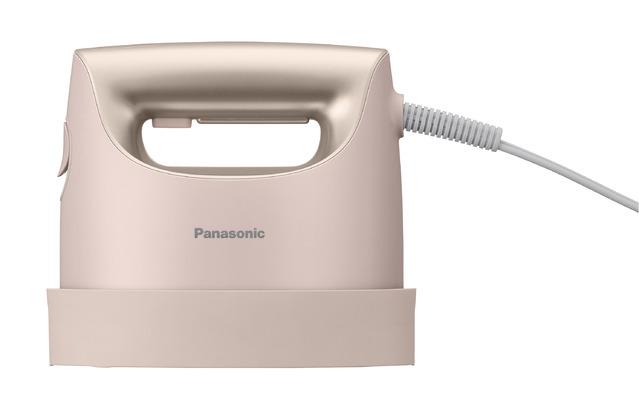 パナソニック 衣類スチーマ NI-FS750-PN