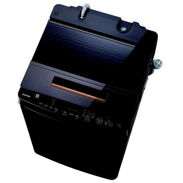 東芝 ZABOON 12.0kg 全自動洗濯機 AW-12XD8-T