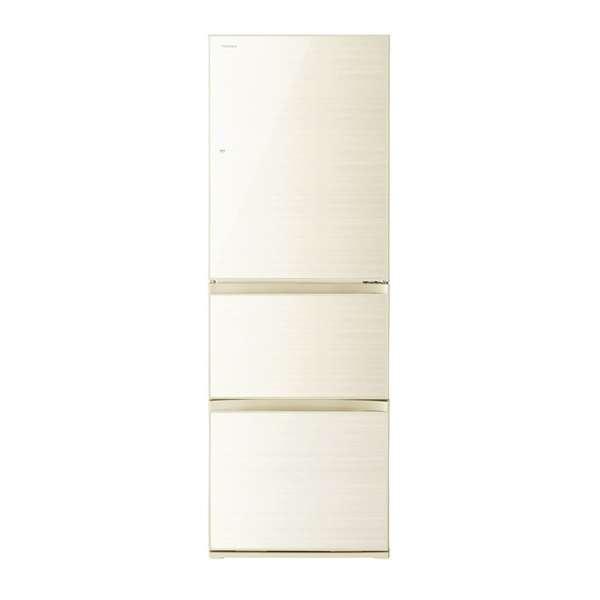 【標準設置無料】東芝 べジータ GR-R36SXV-ZC GR-R36SXV-ZC 363L べジータ 3ドア冷蔵庫【→右開き 363L】, 豆板の和平:d33887cb --- officewill.xsrv.jp
