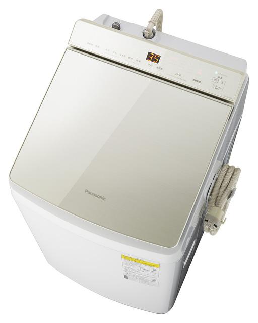パナソニック 洗濯乾燥機 NA-FW100K7-N