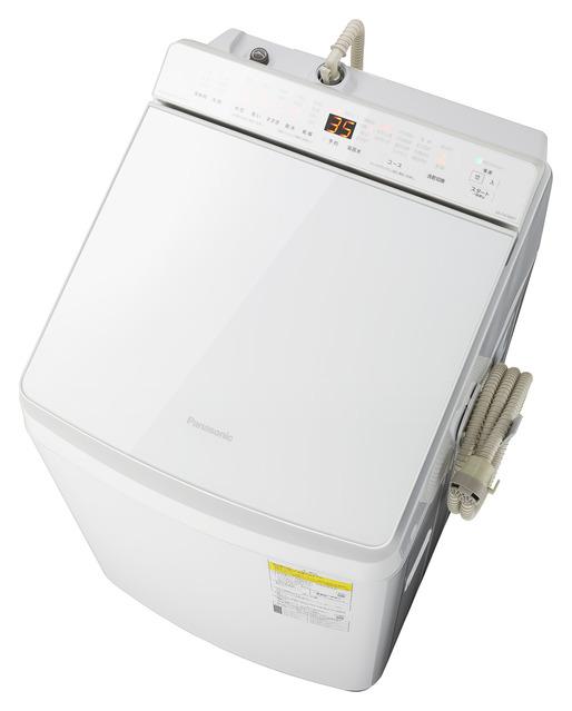 パナソニック 洗濯乾燥機 NA-FW100K7-W