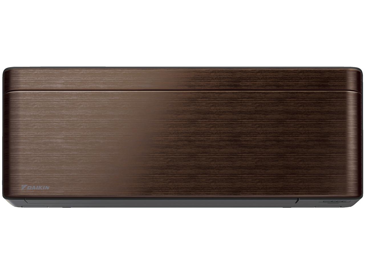 ダイキン S56WTSXP-M 19年モデル SXシリーズ 【200V用】19畳用冷暖房除湿エアコン