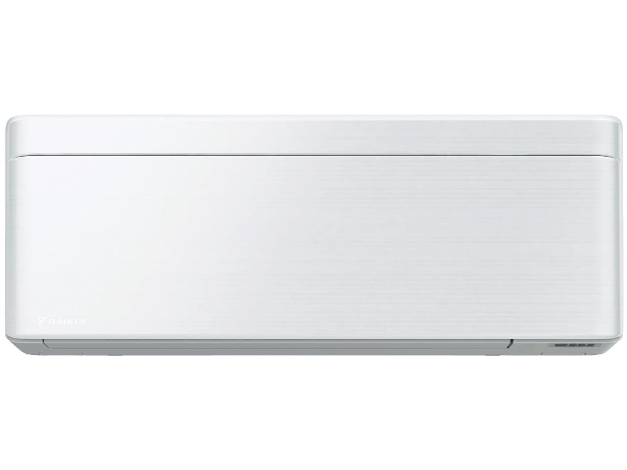 ダイキン S63WTSXP-F 19年モデル SXシリーズ 【200V用】20畳用冷暖房除湿エアコン