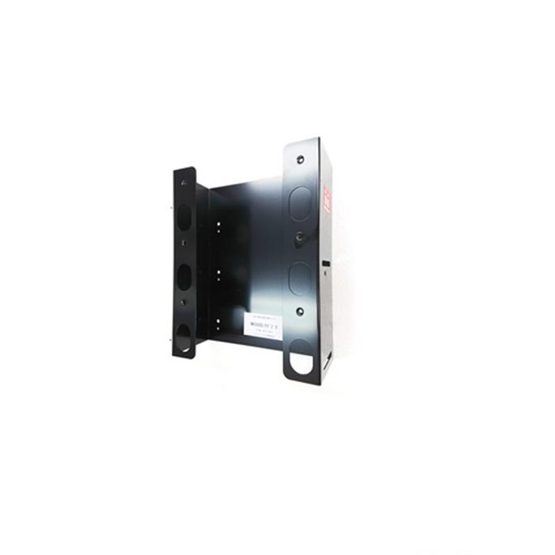 アルファーテック 壁掛け金具アダプター MK06BD 取寄せ部品扱い 返品交換不可