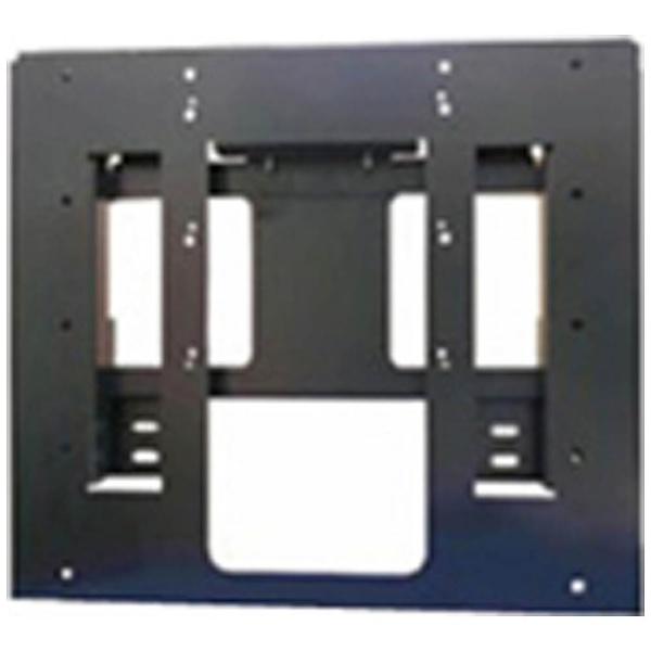 アルファーテック カンタンサイネージ専用壁掛け金具チルトタイプ PS-6F-MK05 対応機種 DSM-58U9-SL、DSM-58E9-SL取寄せ部品扱い 返品交換不可