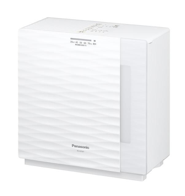 パナソニック FE-KFS07-W ヒーターレス気化式加湿機(中小容量タイプ)