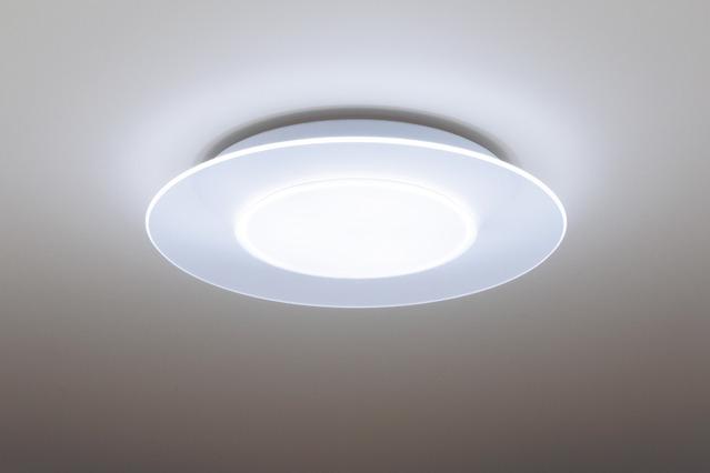 パナソニック LEDシーリングライト HH-CE1280A 12畳
