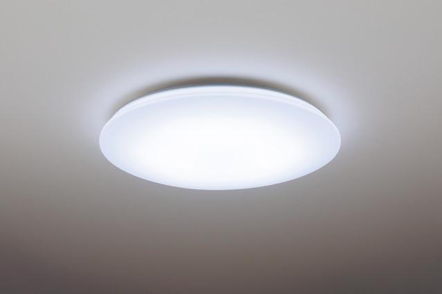 パナソニック LEDシーリングライト HH-CE1444A 14畳