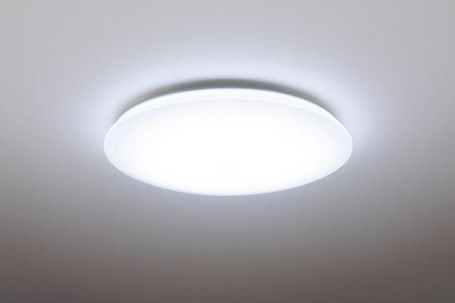 パナソニック LEDシーリングライト HH-CE1833A 18畳