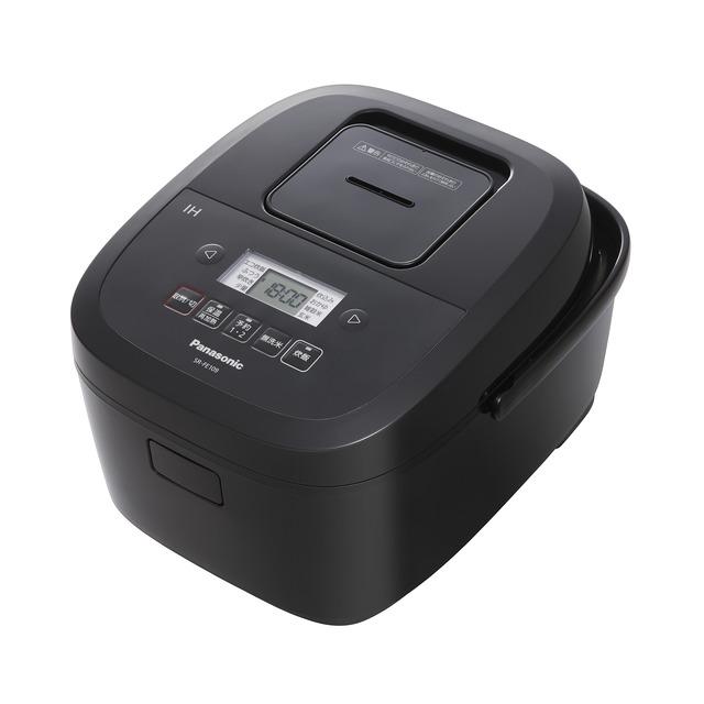 パナソニック IHジャー炊飯器 SR-FE109-K