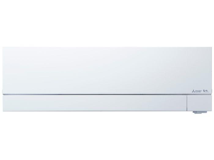三菱 20年モデル ズバ暖霧ヶ峰 MSZ-FD7120S-W 冷暖房22畳用エアコン200V仕様