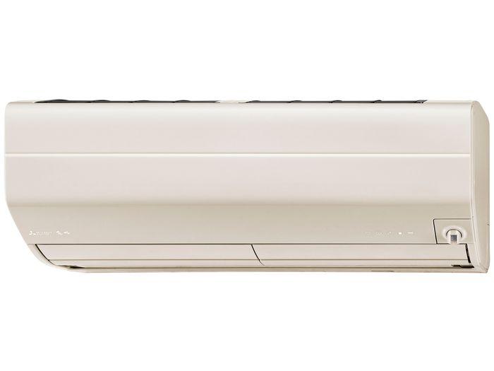 三菱 20年モデル MSZ-HXV4020S-T【ズバ暖霧ヶ峰】搭載 冷暖房14畳用エアコン200V仕様