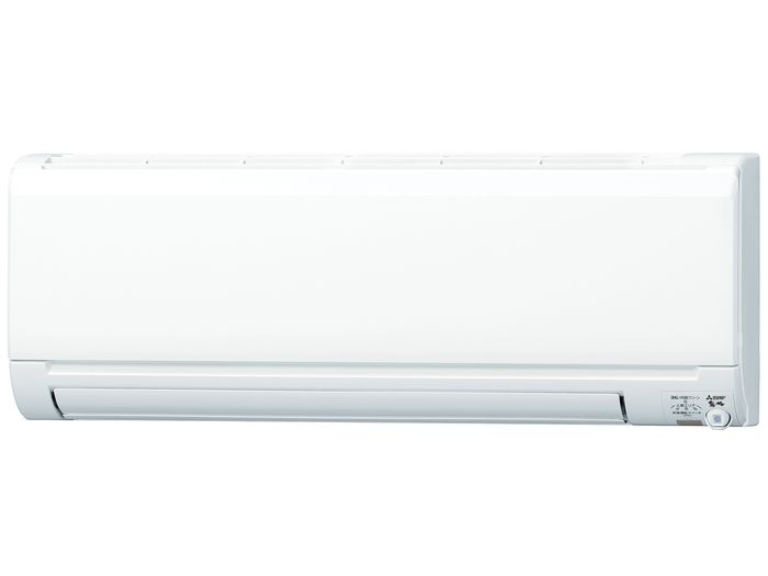 三菱 20年モデル MSZ-KXV2820-W【ズバ暖霧ヶ峰】搭載 冷暖房10畳用エアコン