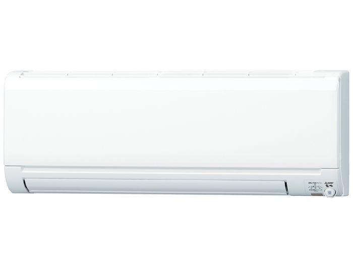 三菱 20年モデル MSZ-KXV5620S-W【ズバ暖霧ヶ峰】搭載 冷暖房18畳用エアコン200V仕様