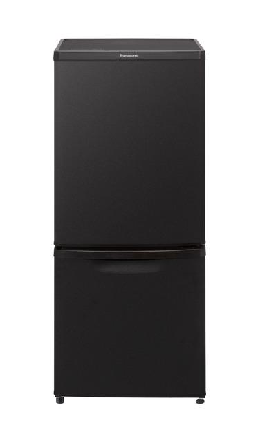 パナソニック 138L パーソナル冷蔵庫 NR-B14CW-T